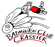 Badminton Club Crassier