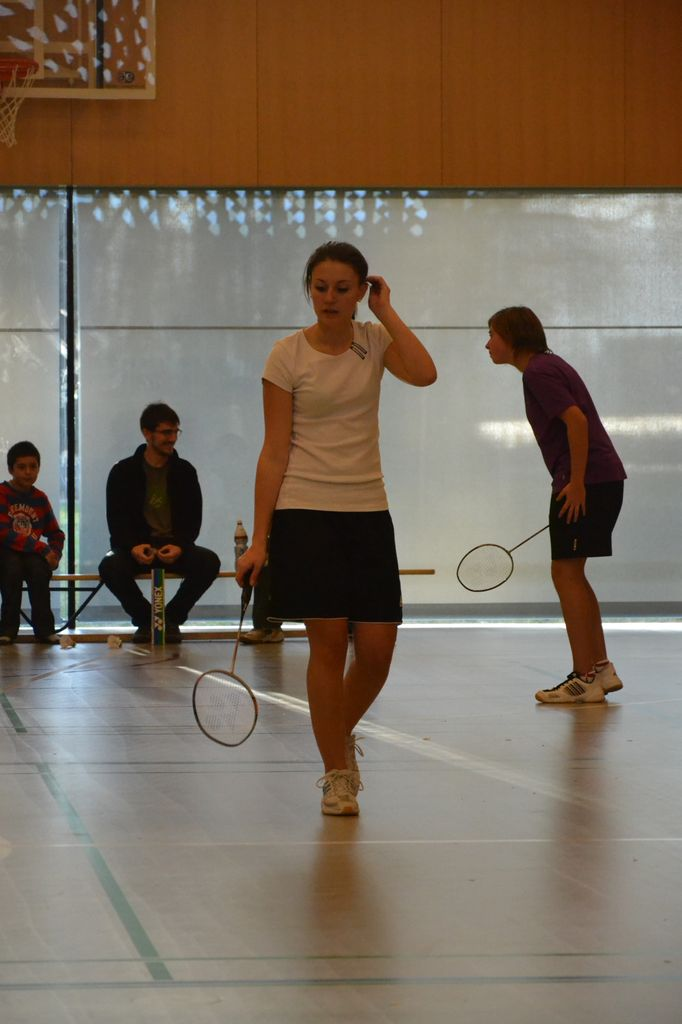Tournoi du circuit juniors 2012 à Crassier